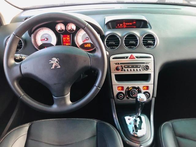 Peugeot 308 Allure 2.0 , Top de linha ,Apenas 45000km, Oportunidade de Preço!!!! !!! - Foto 12