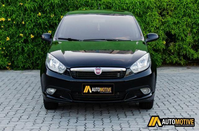 Grand Siena 2013 1.4 (Conservadíssimo)!!! - Foto 2