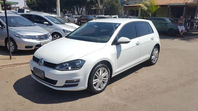 Golf Highline TSI 2014/2014