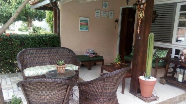 Casa 3 Quartos à Venda em Condomínio Fechado em Itapuã (672154)
