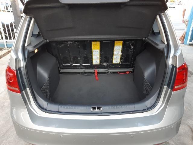 VW Spacefox 1.6 2011 - Foto 10