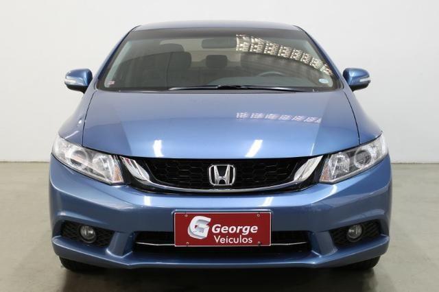 Honda Civic LXR 2.0 Automático - Foto 2