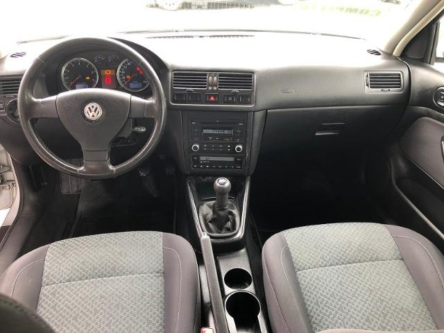 VW - Golf 1.6 Mi 2012 Completo Flex - Foto 11
