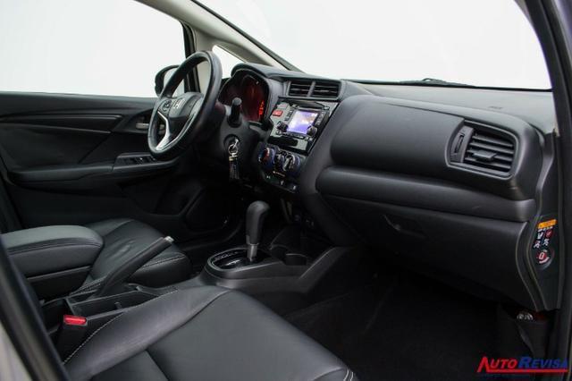 Honda Fit Ex 1.5 Cvt - 46500 km - 2015 - Foto 4