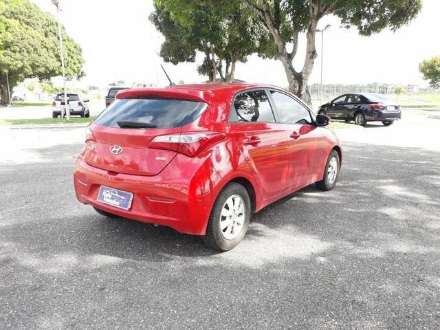 Oportunidade//Hyundai HB20 1.0 2013 R$ 30.900,00, só na rafa veículos, consultor eric - Foto 6