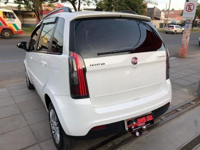 Fiat Idea Attractive 1.4 4P - Foto 5