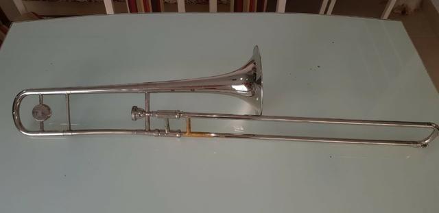 Trombone de Vara Werill - Foto 4