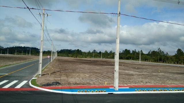 Lotes Prontos Para Construir Parcelas 650 Reais Direto Sem Entrada Araquari - Foto 6