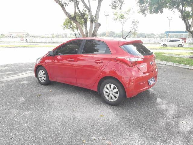 Oportunidade//Hyundai HB20 1.0 2013 R$ 30.900,00, só na rafa veículos, consultor eric - Foto 8