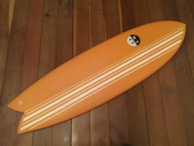 Prancha de surf - Wolf fish4 - Foto 4