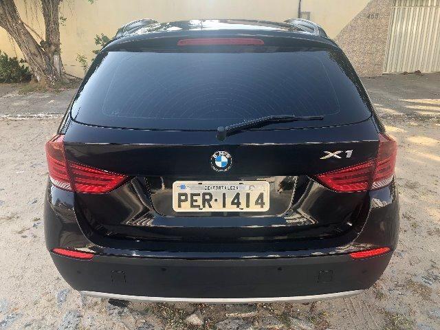BMW X1 2011/2012 Automático + Pneus Novos + Multimídia com TV - Foto 6