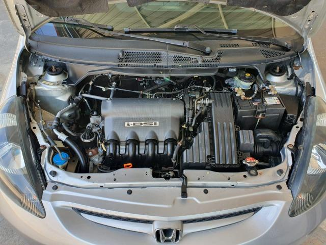 """Honda - Honda Fit LX 1.4 Automático, Flex, Completo, B. Couro, Revisado, Garantia, """"Extra"""" - Foto 6"""