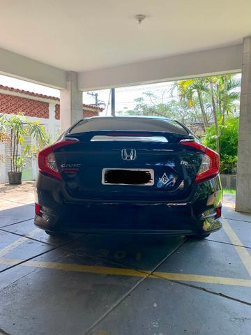 Honda Civic G10 EXL 2018/2018 - Foto 4