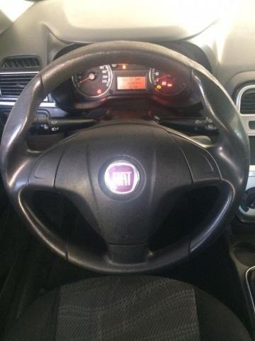 Fiat Punto ELX 1.4 2009/2009 - Foto 7