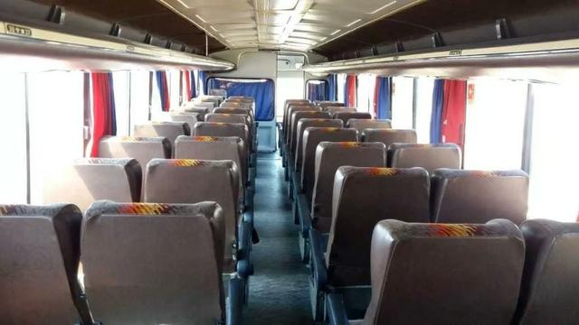 Busscar 320 Mb Of 1620 - Foto 7