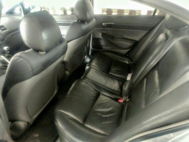Honda Civic LXL ( manual ) - Foto 9