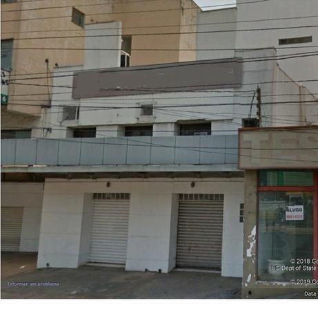 Passa-se excelente Ponto Comercial. Duas frentes. Centro Cuiabá-MT - Foto 3