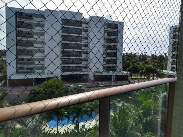 Apartamento Terraço Laguna Reserva do Paiva 3 suítes - Desocupado - Foto 3