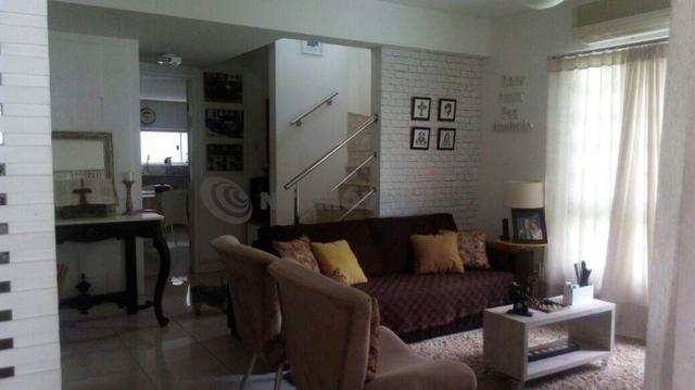 Casa 3 Quartos à Venda em Condomínio Fechado em Itapuã (672154) - Foto 2