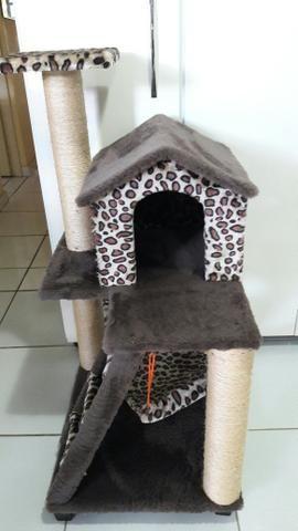 Arranhado para gato - Foto 3