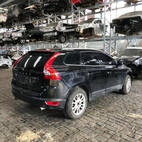 Sucata Volvo XC60 T6 2010/2011 - Venda De Peças - Foto 2