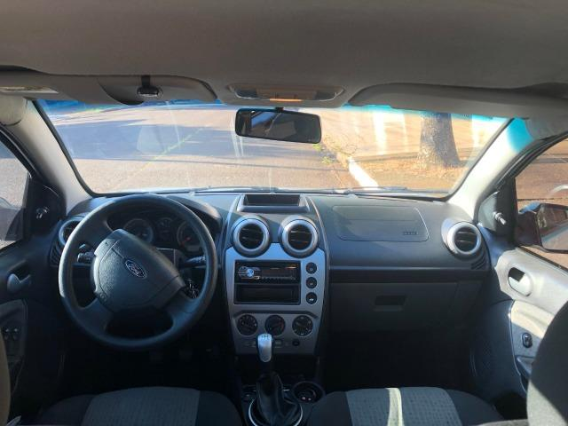 Ford Fiesta Sedan 1.6 Flex 2013/2014 8V 4 portas - Foto 3