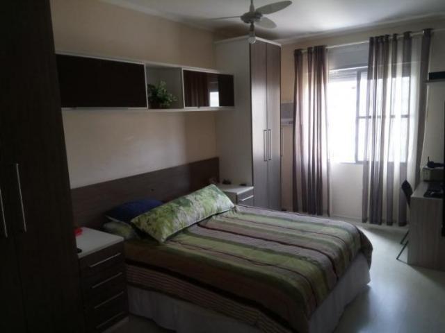 Apartamento com 2 dormitórios no Gonzaguinha em São Vicente, á venda R$350.000,00 - Foto 7