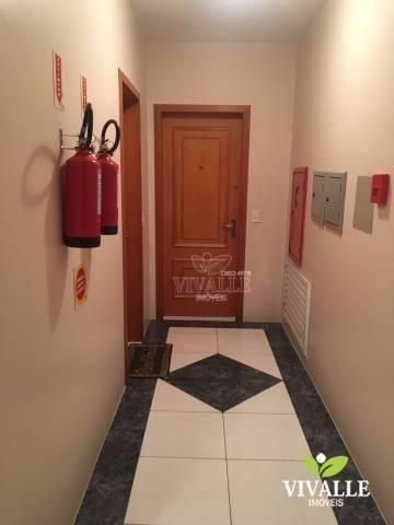 Apartamento com 2 dormitórios para alugar, 110 m² por r$ 1.350/mês - ao lado do hust - cen - Foto 5