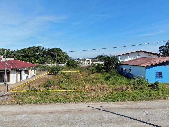 Terreno a 80 metros da praia à venda em Itapoá SC - Foto 2