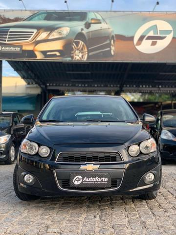 Chevrolet Sonic LTZ - 2013 - Foto 6