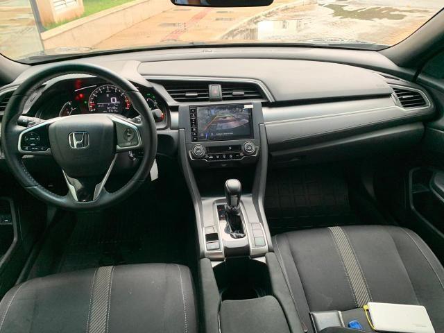 Honda Civic 2018 Sport Só 26 mil rodado único dono - Foto 4
