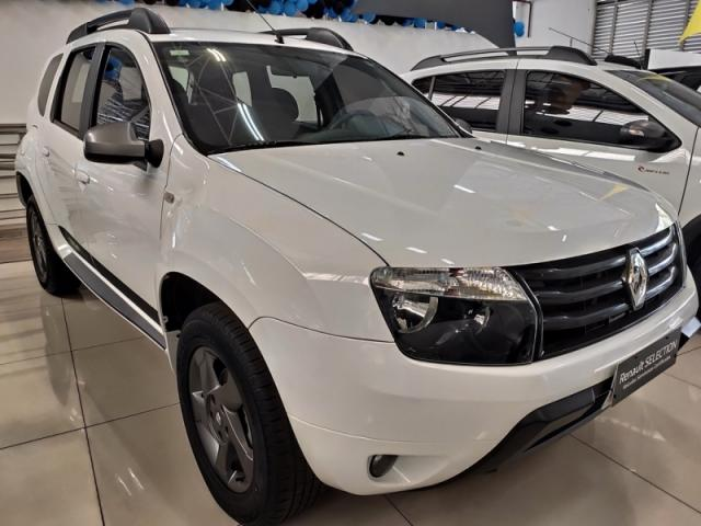 RENAULT  DUSTER 2.0 TECH ROAD II 4X2 2015 - Foto 2