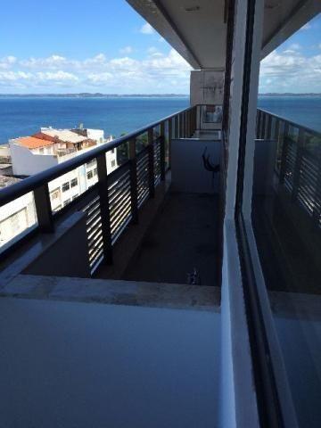 Ladeira da Barra. Alto Luxo. Top. Oportunidade Vista Mar. Venha Conferir - Foto 8