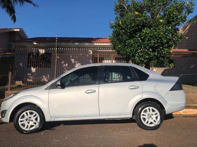 Ford Fiesta Sedan 1.6 Flex 2013/2014 8V 4 portas