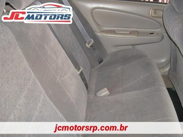 Toyota Corolla XEi 1.8 Prata - Foto 8