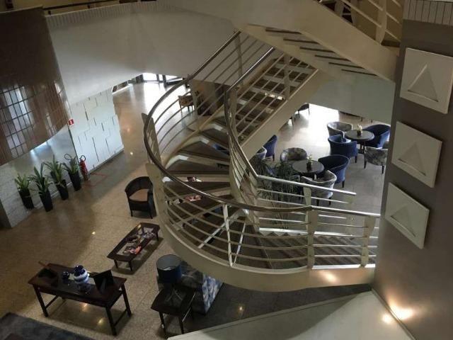 Flat no Hotel Othon Palace Fortaleza CE 86m2 - 2 quartos - Foto 18