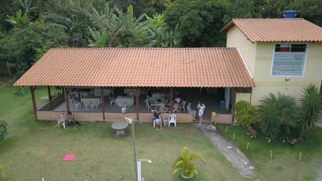 Sítio aluguel Recanto Imperial com Salão de festas - Foto 2