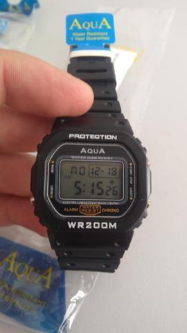 0872972a15c Relógio Masculino Bolsonaro Novos(casio