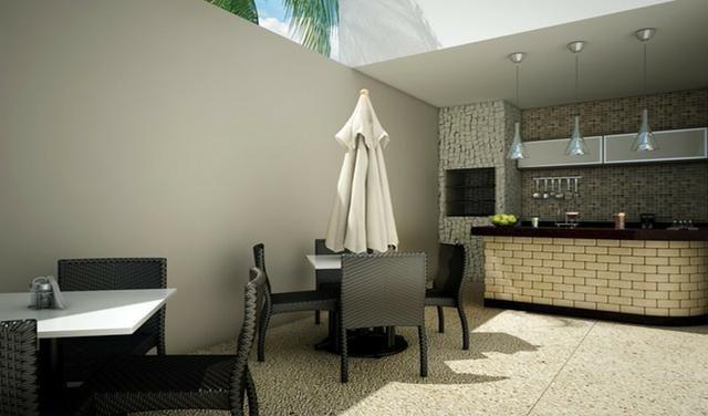Excelente Apartamento para Vender no Edifício Mirante do Vale ? Orla de Petrolina - Foto 14