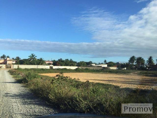 Terreno residencial à venda, Mosqueiro, Aracaju. - Foto 5