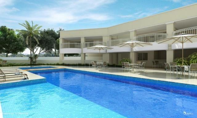 Apartamento à venda com 2 dormitórios em São rafael, Salvador cod:417