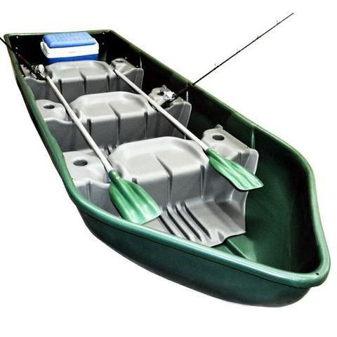 Barco Apache Pescador I/ Barco de Pesca/ Barco Motor/Melhor que caiaque - Foto 8