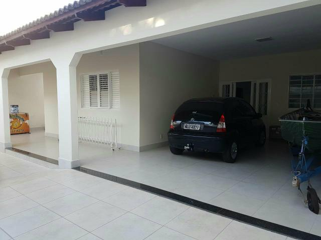 Casa 270m 3 suítes a venda ou troca no bairro Tibery - Foto 9