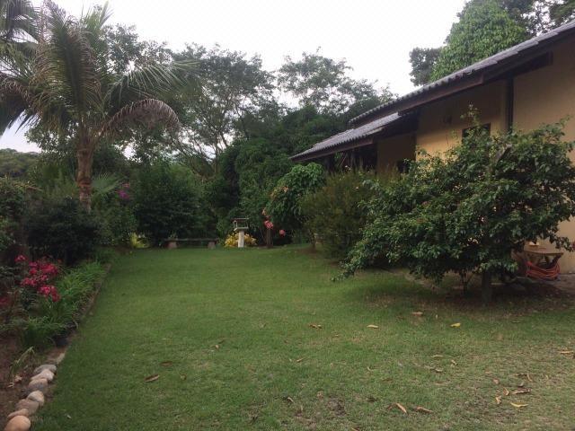 Chácara distante apenas 2km do centro de Indaial - Foto 3