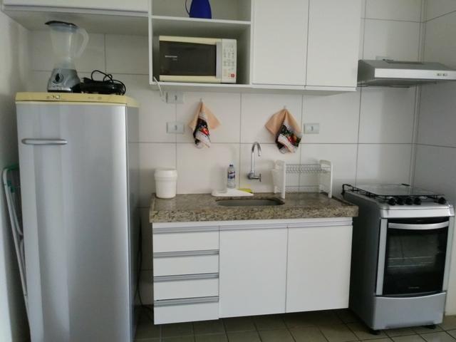 Studio no Ibiza II mobiliado! - Foto 11