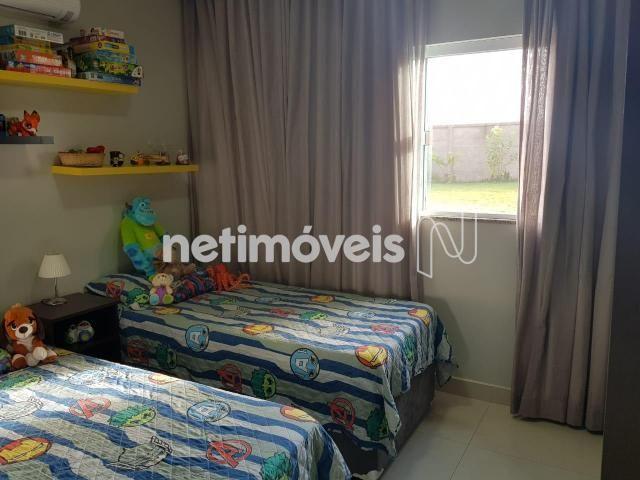 Casa de condomínio à venda com 3 dormitórios em Jardim botânico, Brasília cod:730676 - Foto 4