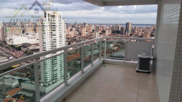 103 - Edifício Mandarim, apartamento 51 m2, locação R$: 3.500,00 com condomínio - Foto 14