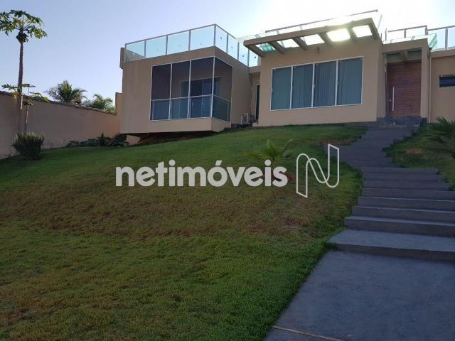 Casa de condomínio à venda com 3 dormitórios em Jardim botânico, Brasília cod:730676 - Foto 2