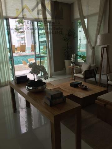 103 - Edifício Mandarim, apartamento 51 m2, locação R$: 3.500,00 com condomínio - Foto 9