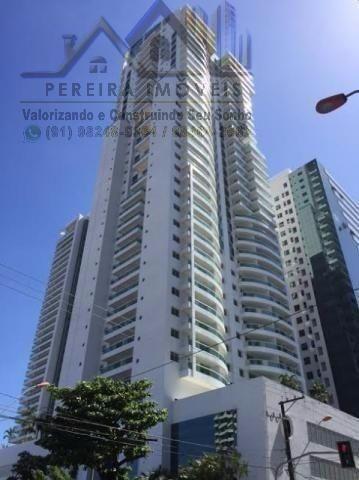103 - Edifício Mandarim, apartamento 51 m2, locação R$: 3.500,00 com condomínio